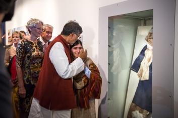 NPC malala kailash opening-163
